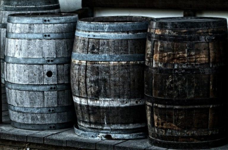 beer-barrels