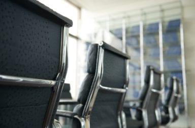Konferenzstühle Frankfurt publity AG