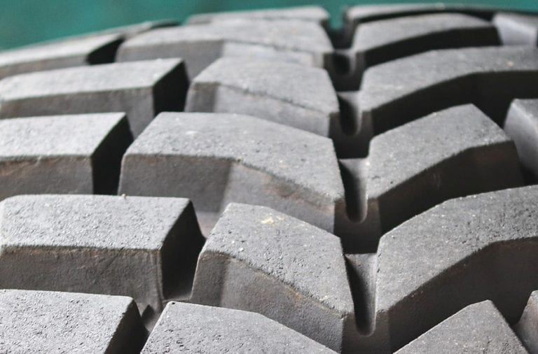 What consequences does the corona pandemic have for the tyre industry?