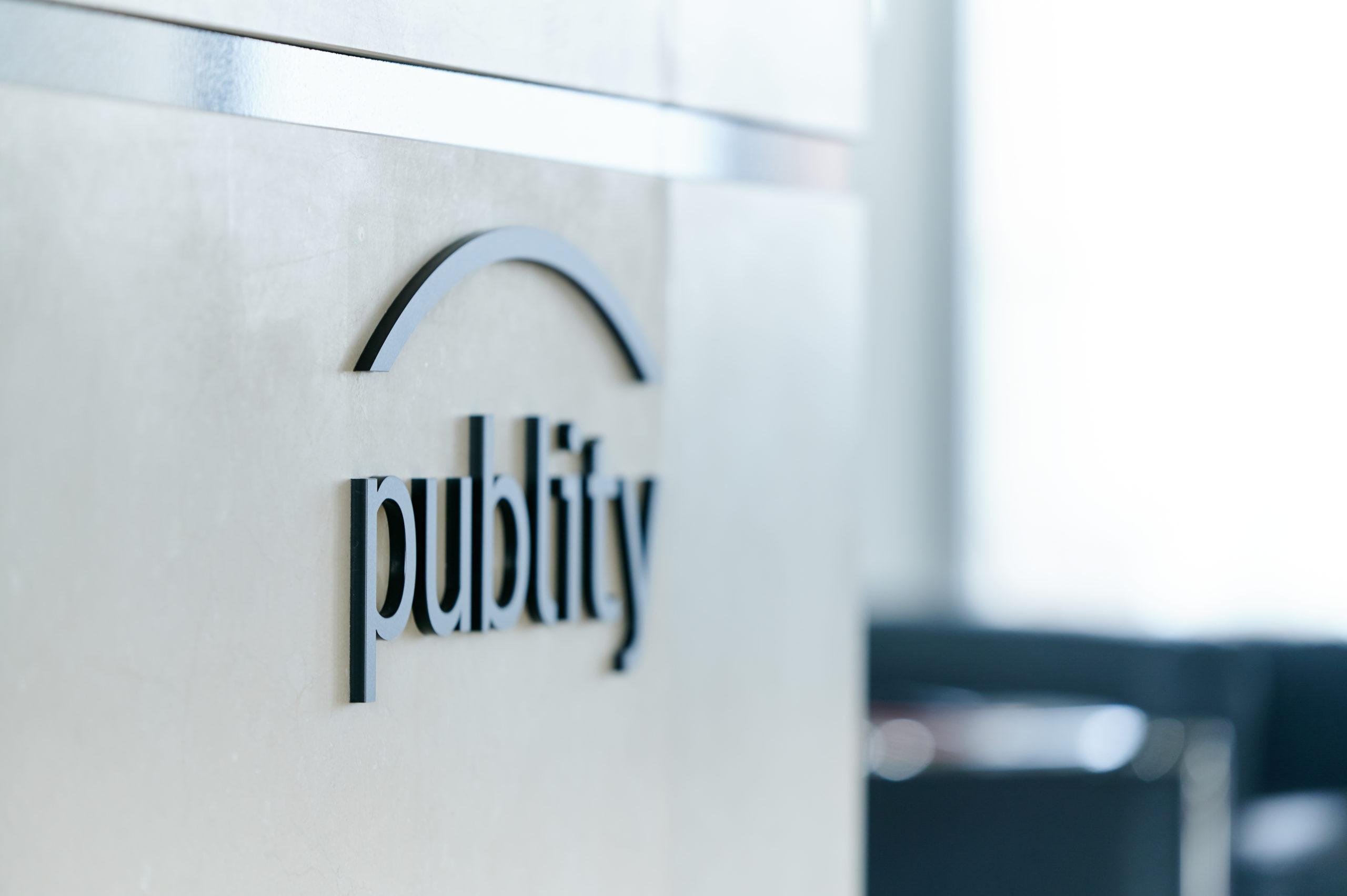 Publity AG Thomas Olek