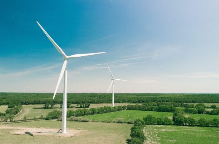 Neuer Schwung für die Windkraft