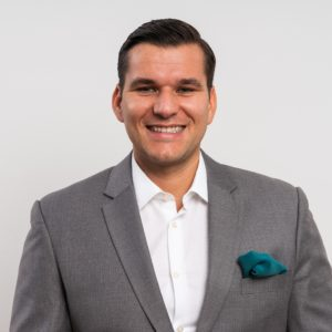 Patrick Herzog ist Autor, Speaker und Experte für nachhaltiges Bauen